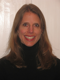 Christine Danis, MS, PT is an ImPACT trained certified physical therapist